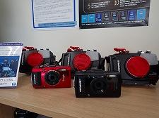 デジタルカメラレンタル